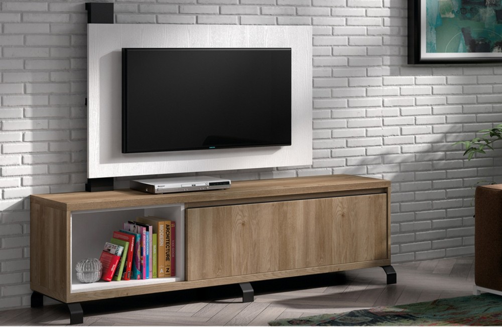 Muebles Tv Modernos Amazing With