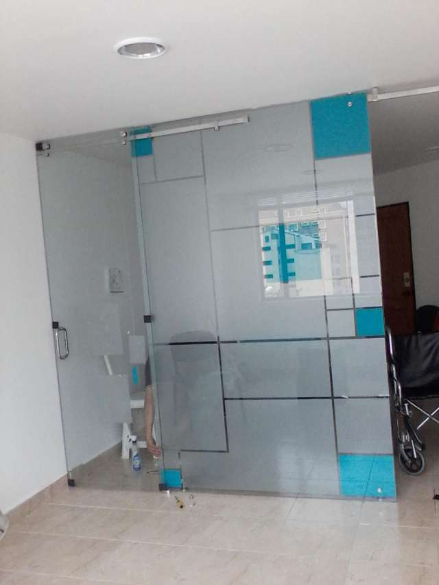 Muros Divisorios A Partition Wall Beautiful Reuse An Old Window As