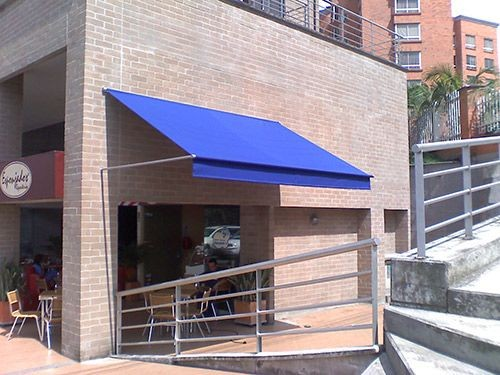Parasoles Enrollables Carpas Medellin Toldos Pinterest A1group Co