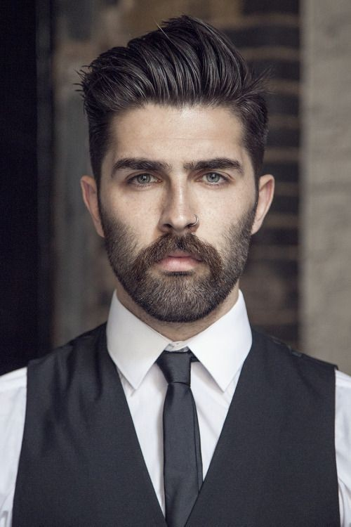 Peinados Para Ni Os De Moda Elegantes Barbas Pinterest A1group Co