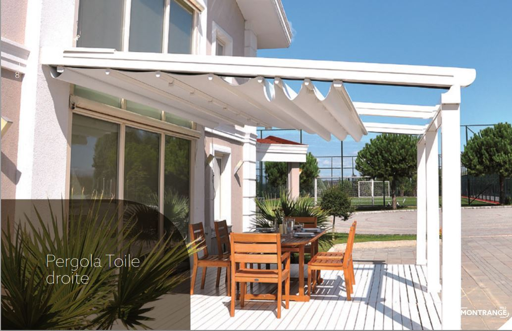 Pergola Bois Fait Maison Decorating Ideas