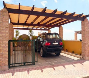 Pergola Carport Designs For Your Style Ideas The House