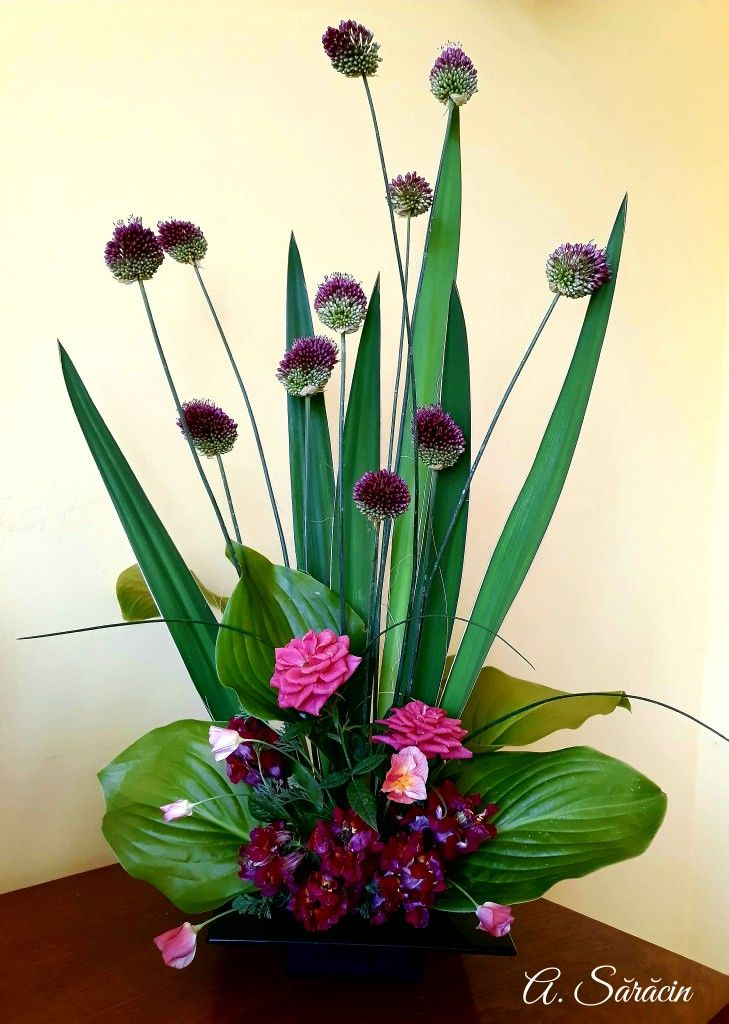 Pin By Anisoara On Flower Arrangements Pinterest