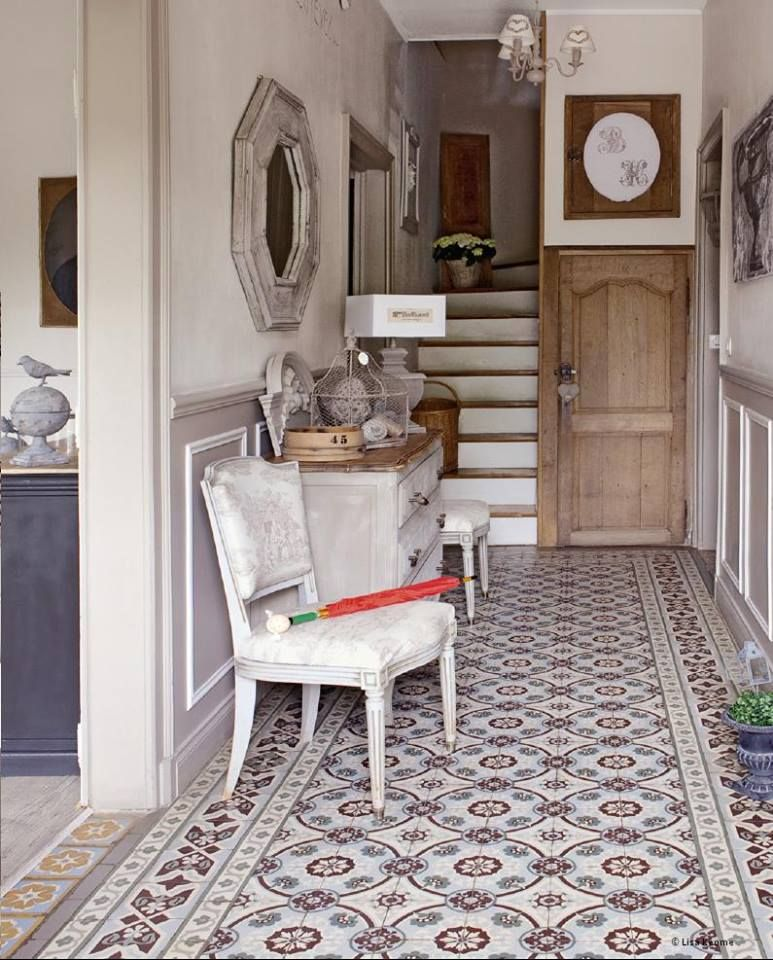 Pin By Bonnie Bjorge Endres On Design Tile Rugs And Stairs