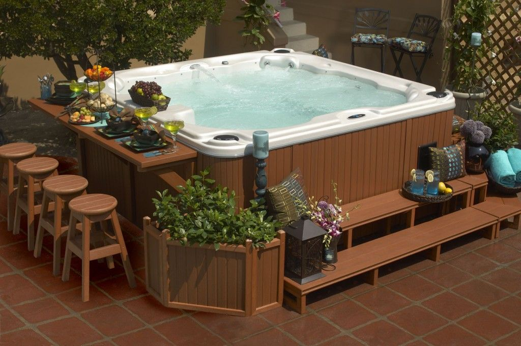 Pin By Candice Paulus On Backyard Patio In 2018 Pinterest Tub