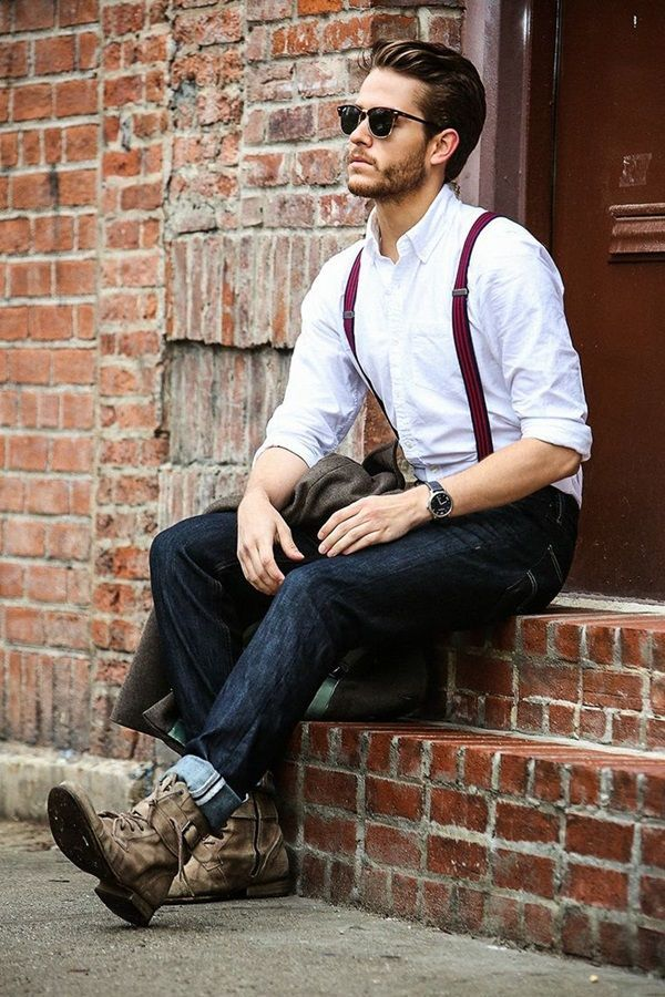 Pin By LeBoutique Ukraine On Men S Style Pinterest