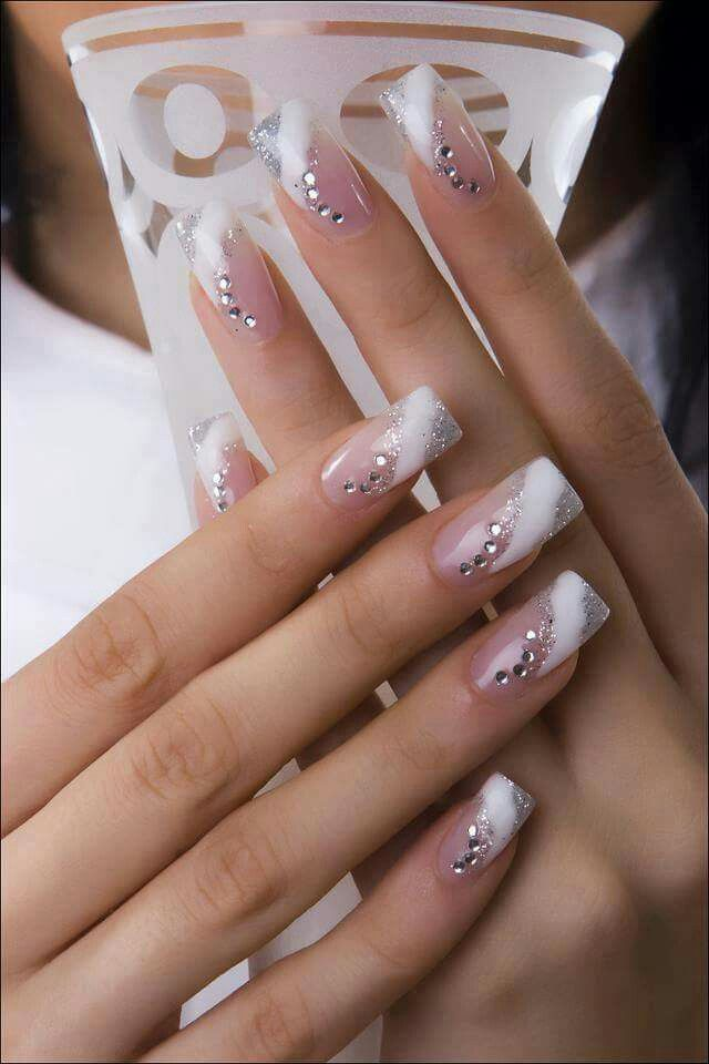 Pin De Ashley Streett En Nails Pinterest