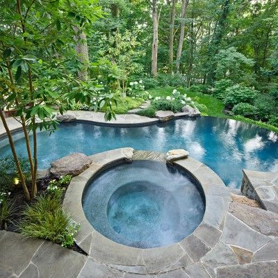 Piscina Swimming Pool Water Feature Pinterest Piscinas