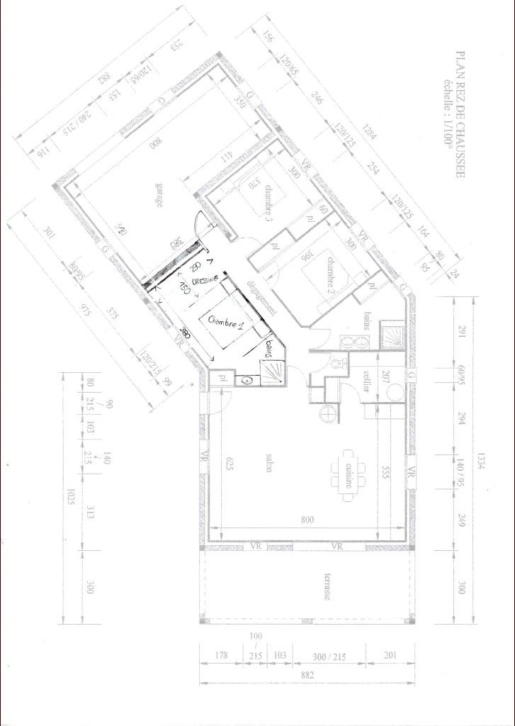 Plan De Maison 110m2 Placecalledgrace Com Avis R 1 26 Messages