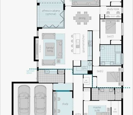 Plan De Maison 200m2 Plans Pinterest A1group