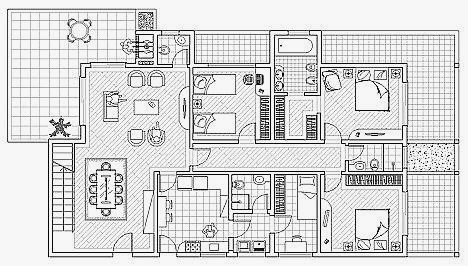Plan De Maison En D Gratuit Sweet Home Small