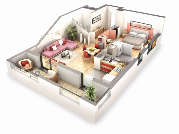 Plan De Maison Original Affordable Nice