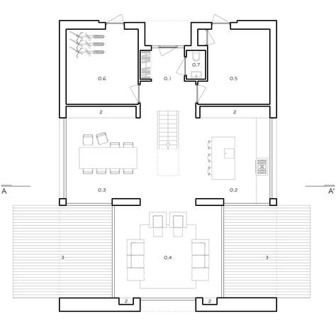 Plan De Maison Original Finest Free Excellent Amazing Plans