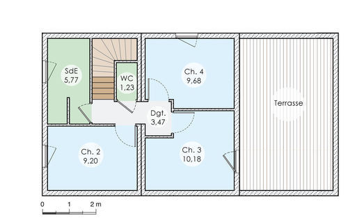 Plan De Maison Simple Id Es D Coration