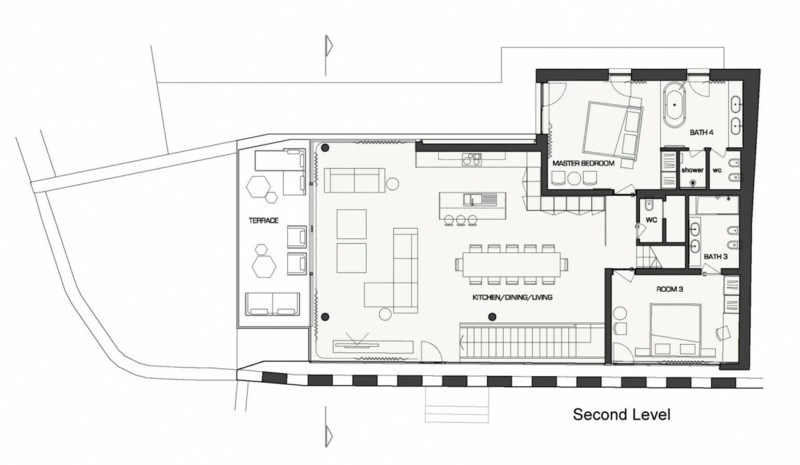 Plan Interieur De Maison D Co