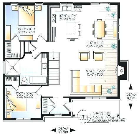 Plan Maison 150m2 Affordable Chambres Inspiration