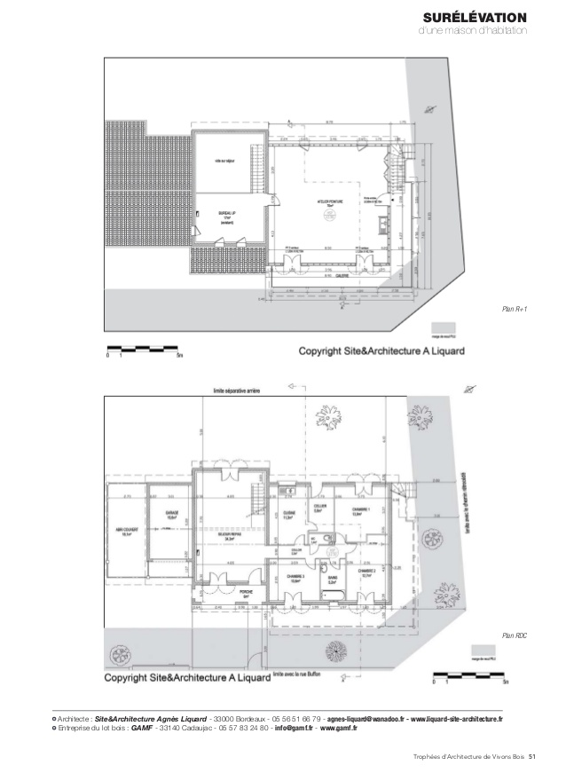 Plan Maison Cologique Medium Constructeur Bois Ccmi Rt2012