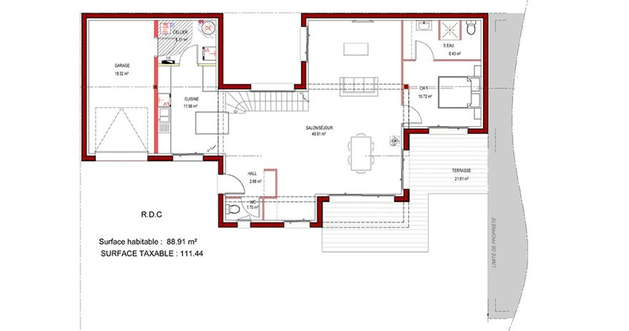 Creation Plan Maison Gratuit Evtod Newsindo Co En Ligne 5a9ba1f011552