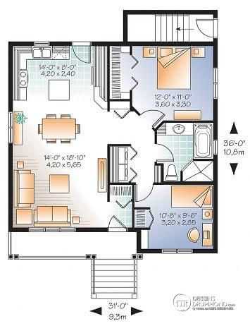 Plan Maison Duplex 4 Chambres 150 M Ooreka Systembase Co