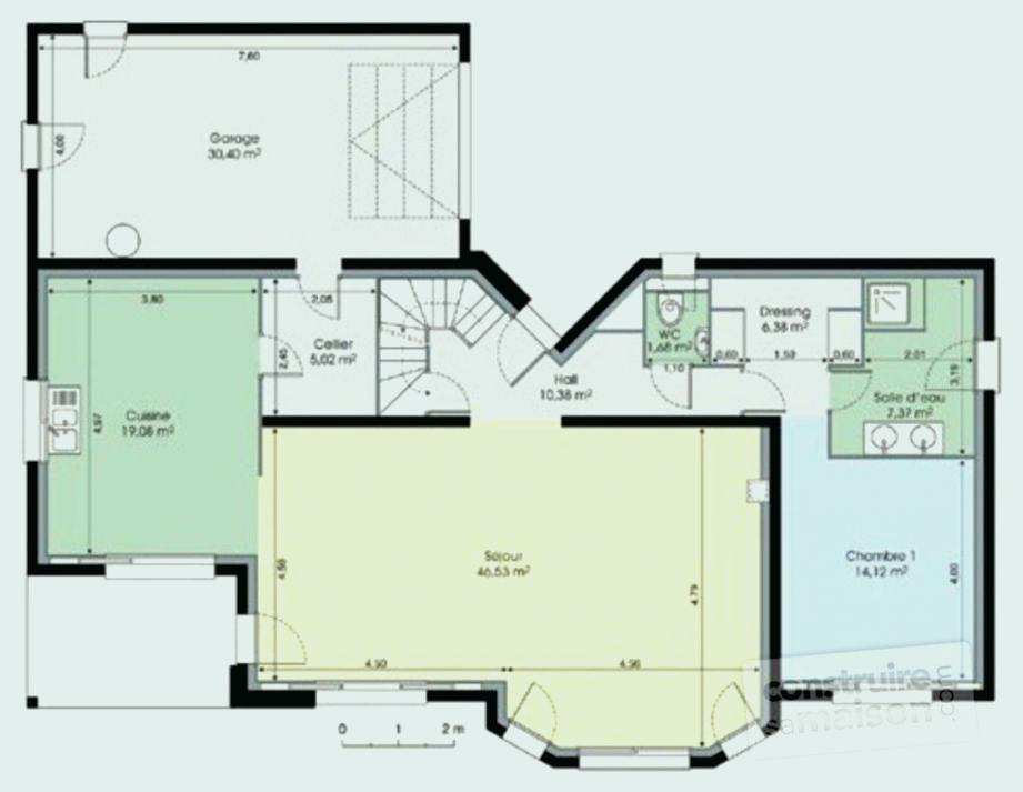 Plan Maison M Unique De Plans Pinterest Scarr Of