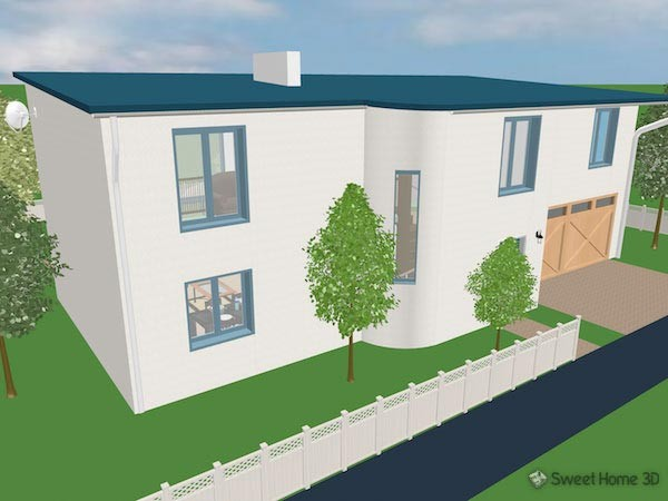 Plan Maison Sweet Home 3d Idees De