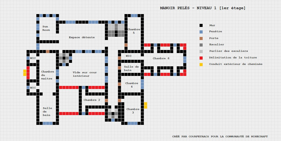 Planning Construction Maison Individuelle Toimontoit Newsindo Co
