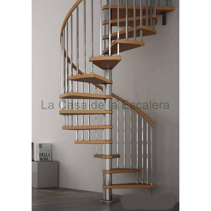 Precio Escalera De Caracol Beautiful Ark Civik
