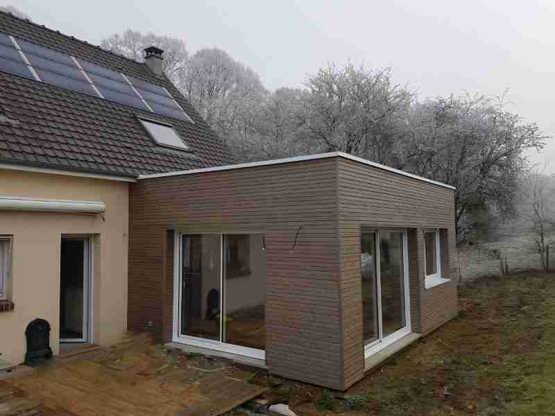 Prix Agrandissement Maison 20m2 Newsindo Co Extension 5 10m2 Lzzy 1