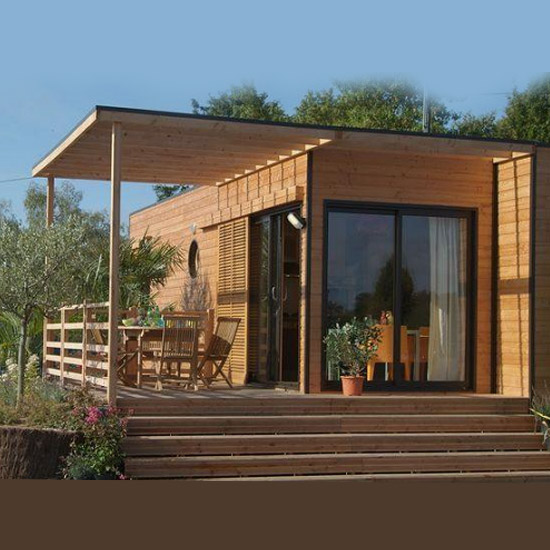 Prix Extension Maison 20m2 Deltadesign