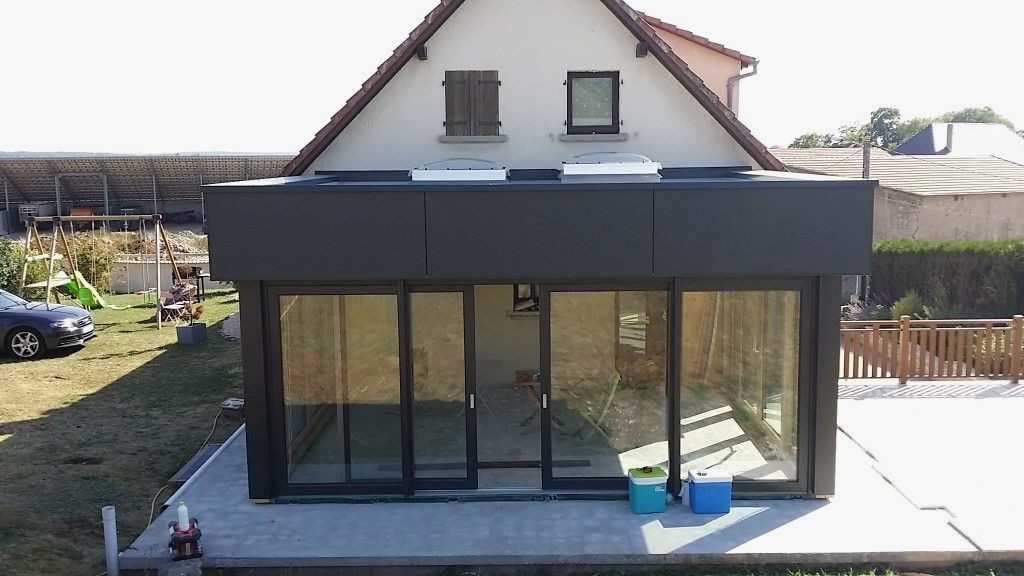 Prix Extension Maison 30m2 Davidreed