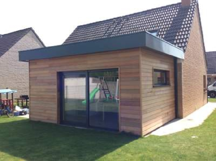Prix Extension Maison 30m2 Design Apsip Com