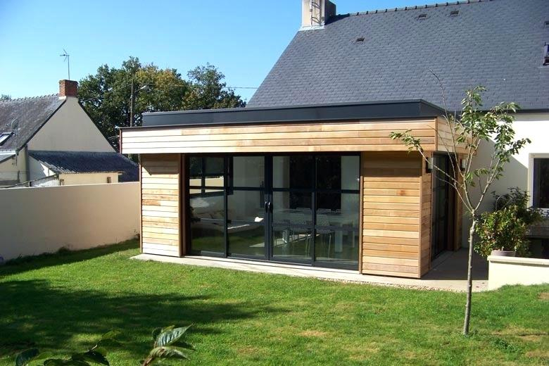 Prix Extension Maison 40m2 Co Cout Agrandissement 30m2 4 Lzzy