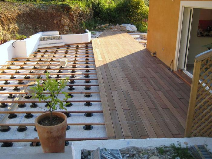 Quels Rev Tements Pour Am Nager Une Terrasse Solutions