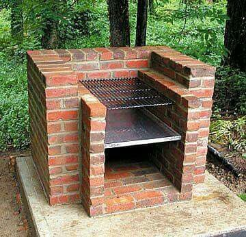 Quiero Ste Asador Para Mi Patio Kitchens Pinterest