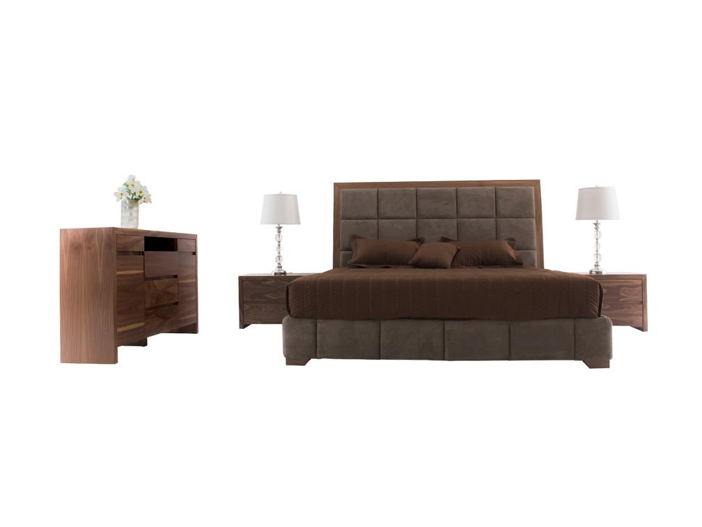 Rec Mara Moderna King Size Kontempo RC 15 Got Muebles