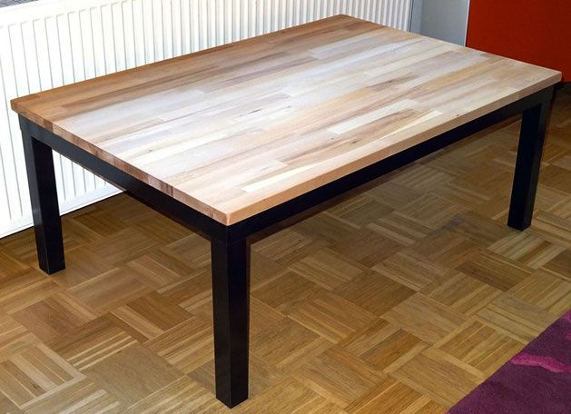 Relooking D Une Table Basse Projets Essayer