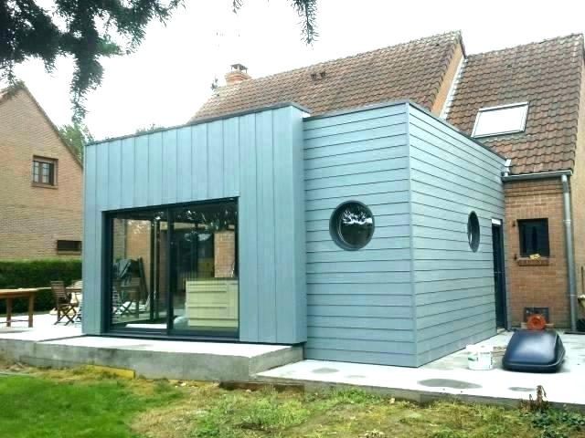 Remarquable Idee Agrandissement Maison Extension