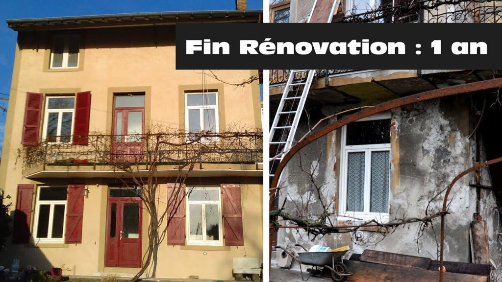 Renovation Maison Ancienne Photos Tlsoundandlight
