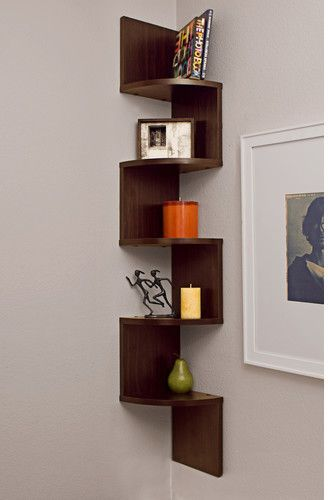 Ridgeway Corner Wall Shelf Casa Pinterest