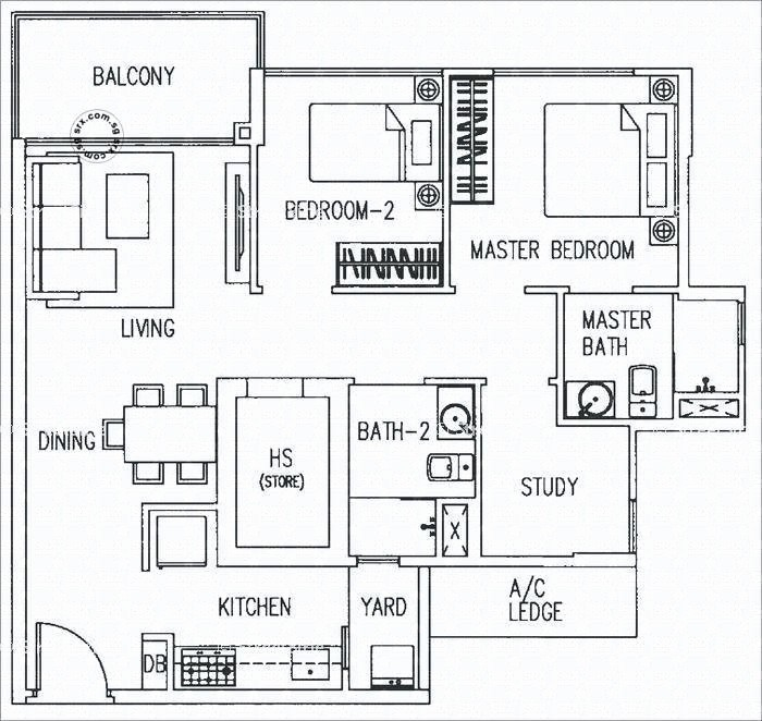 Sketchup Floor Plan Drawing A Best Plans