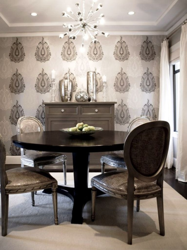 Small Dining Room Ideas 1001Designs