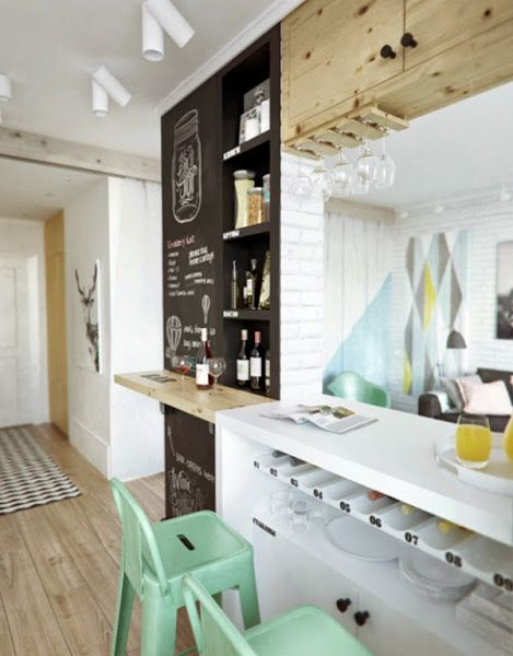 Small Low Cost Un Apartamento Peque O En Rusia Pinterest