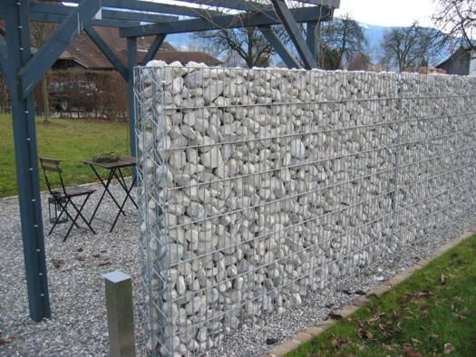 Stone Wall Natural Walls Sustainable