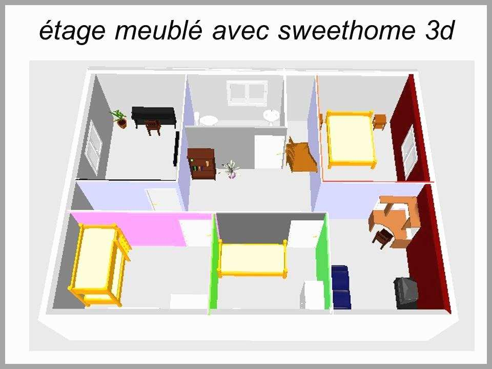 SWEET HOME 3D Cr Er Et Construire Un Soussol YouTube Sweet Home