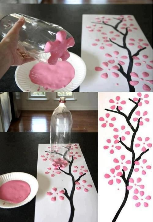 T Cnicas Grafo Pl Sticas Cuarto Pinterest DIY Crafts And Decor