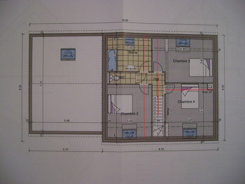 Taille Moyenne D Une Maison 13 EVTOD Systembase Co 1 Siner