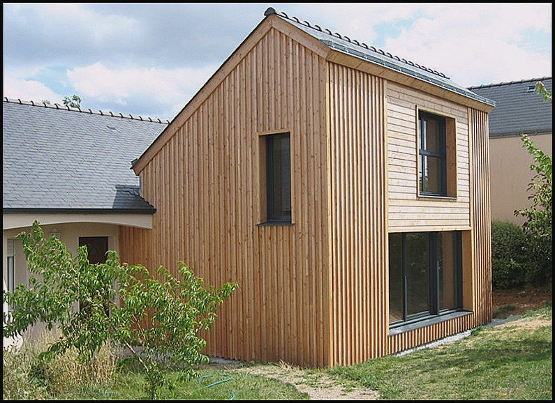 Tarif Extension Maison Unique Kit Ossature Bois Great Corse