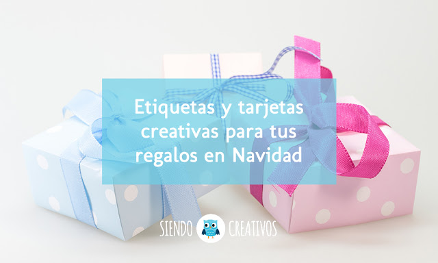 Tarjetas De Regalo Creativas Demo