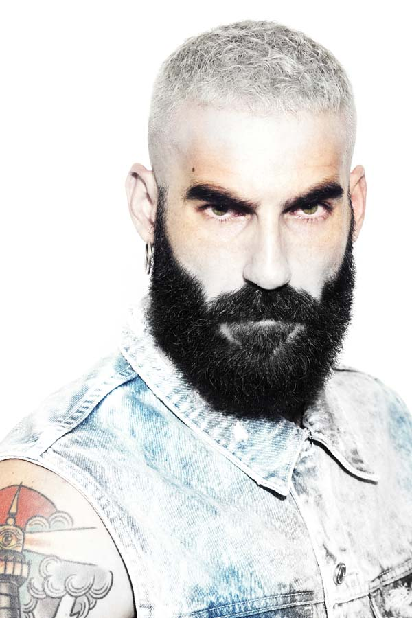 Tendencias Pelo Hombre Gallery Of Barbas Corte