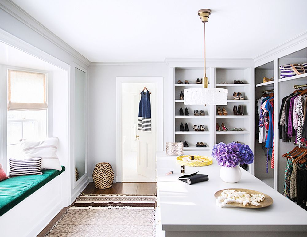 The 15 Most Stunning Closets You Ve Ever Seen Mobiliario